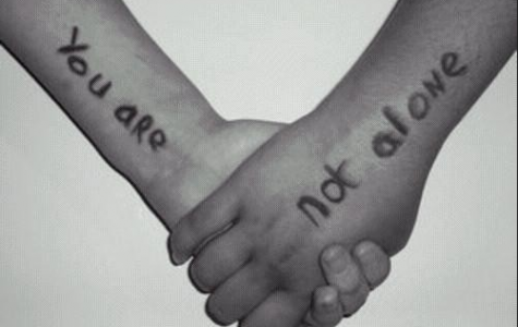 National Suicide Prevention Week: You Are Not Alone