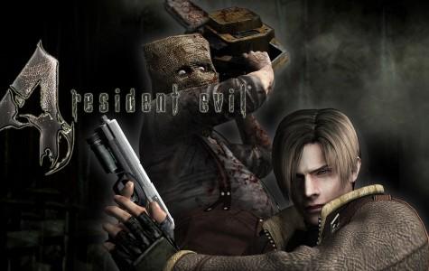 10 Years of Resident Evil 4