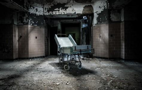 Pitman's Haunted Sanitarium