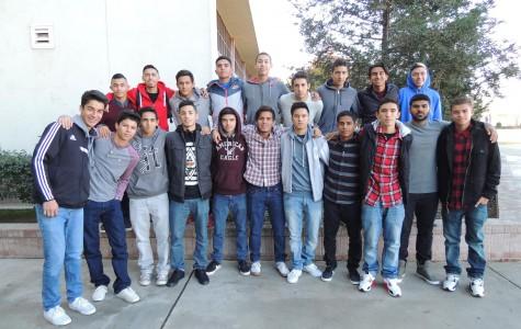 PHS Boys Soccer