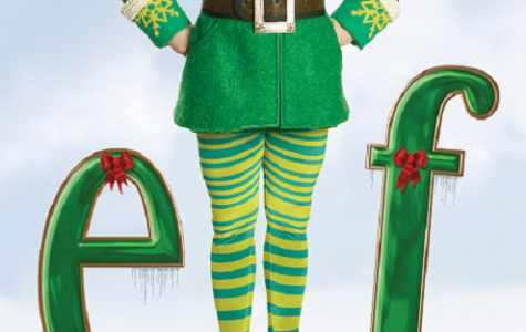 Elf the Musical Jr.