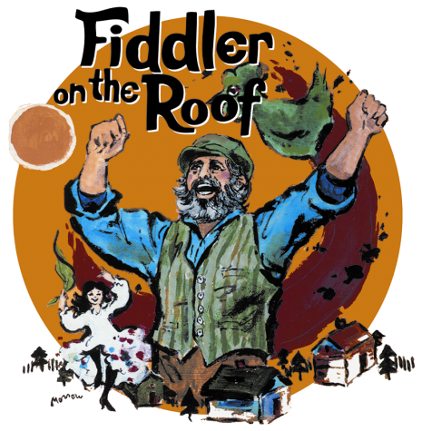 Pitman Drama puts on Fiddler On the Roof