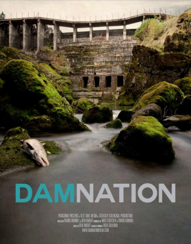 Damnation: The Truth Behind Dams