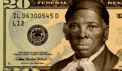 Harriet Tubman on the $20 bill: The Beginning of Honoring Heroes