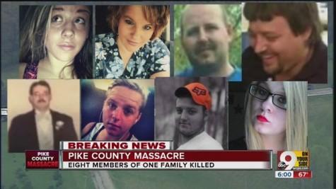 Ohio Family Murdered