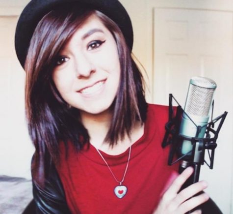 Taken Too Soon: A Glance into the Career of Christina Grimmie