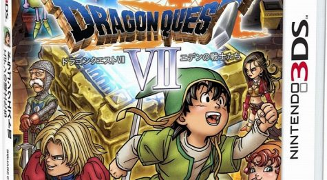 Dragon Quest 7 Review