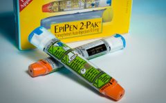The Epi-Pen Scare