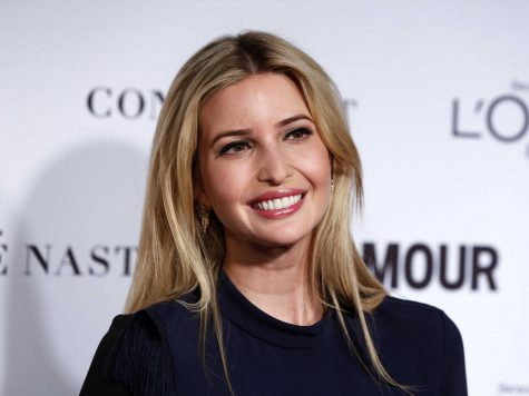 Boycotting Donald Trump Becomes Boycotting Ivanka Trump