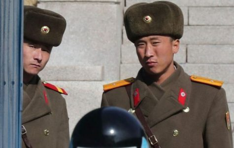 TV Turns Into Reality: The Assassination of Kim Jong Un's Brother