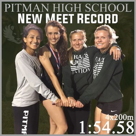 Another Promising Pitman Track Season