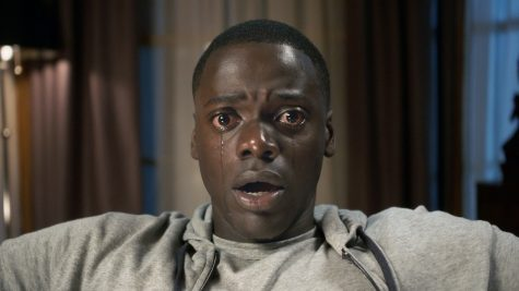 Get Out: A Satirical-Horror At It's Best