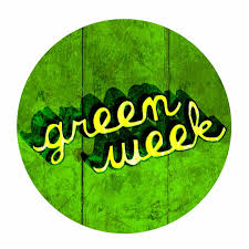 Pitman's Green Week Is Back In Action