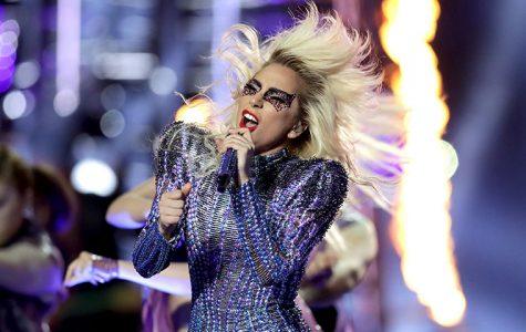Gaga Takes Over Coachella 2017