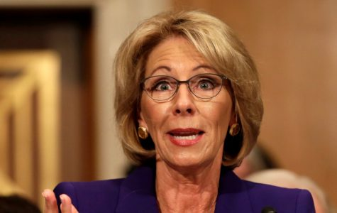 What Does Betsy DeVos Know About Public Education?