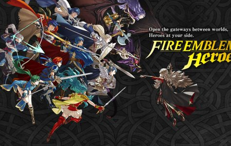 Heroic or Pathetic? Fire Emblem Heroes Review
