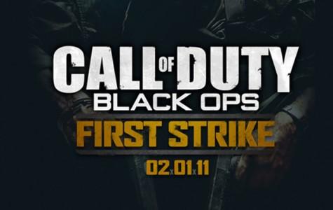 Call of Duty Strikes Again