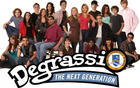 """""""Degrassi"""" Still Going Strong in its Tenth Season"""