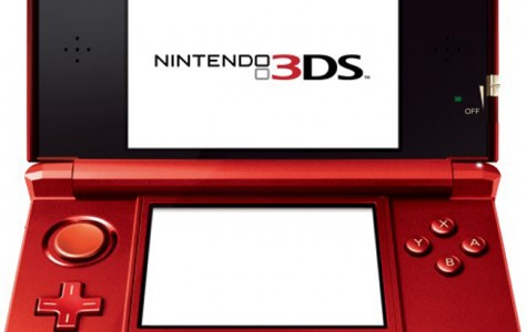 Nintendo Creates Revolutionary 3D Gaming System