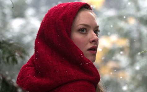 """""""Red Riding Hood"""" Keeps Audiences Guessing"""