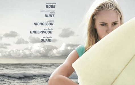 """Movie """"Soul Surfer"""" Inspires Country"""