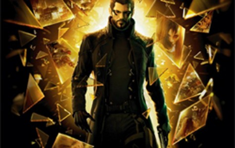 Deus Ex: Human Revolution Oozes Quality and Brilliance