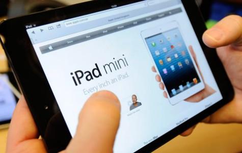 iPad Mini: Fab or Fail?