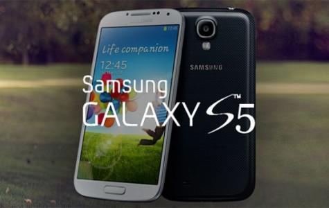 Rumors Surrounding Samsung Galaxy's S5