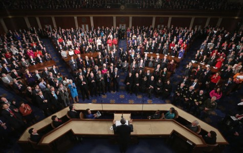 2015 State of the Union Speech