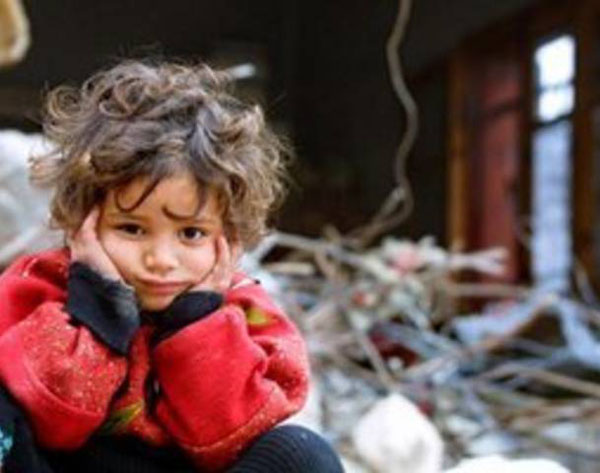 Children In Poverty Help