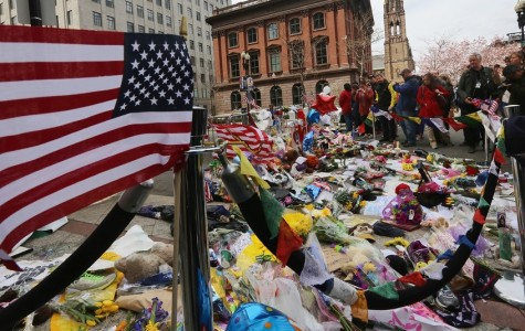 FBI Sued for Boston Bombing