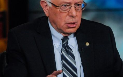 The Rise of Bernie Sanders