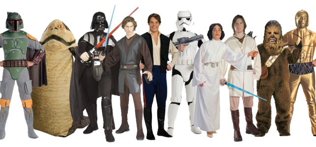 Top 5 Halloween Costumes 2015 – The Roaring Times