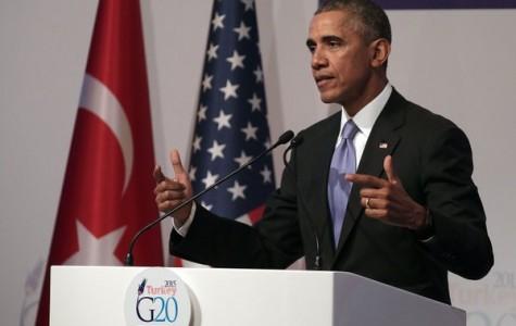 Obama Addresses Refugee Issues