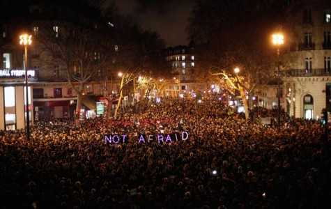 Paris Bombings: Attack on the City of Lights