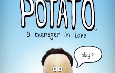 Peter Potato: One Hot Potato of an App