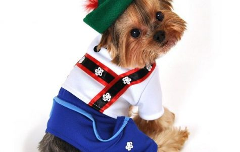Barktoberfest: Dogs, Lederhosen, and Dogs in Lederhosen