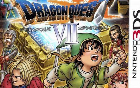 Dragon Quest 7 Review