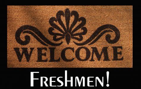 Field Guide for Freshmen