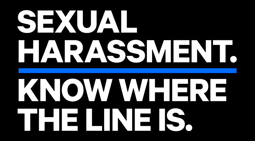 harassment paper research sexual work The australian women's history network's (awhn) recent report on sexual harassment and discrimination in australian academia reveals the need for more research into the continued misuses and abuses of power in the academy.