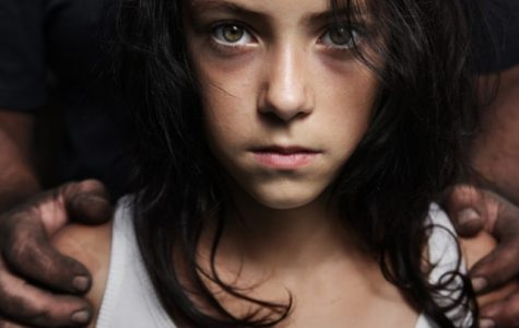 Child Prostitution Legal in California?