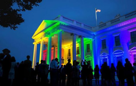 Trump Follows in Obama's Lead in Supporting LGBTQ: Is it a facade?