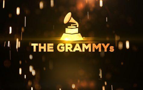 The 2017 Grammys