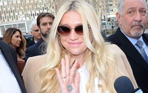 Kesha Legal Battle Continues