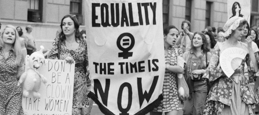 Are Women's Rights in Danger?