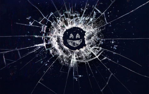 Black Mirror: Techno Paranoia at it's Finest