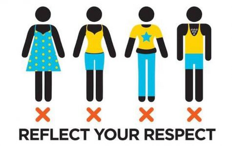 Dress Code Controversy
