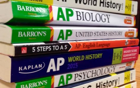 Changes to AP Courses