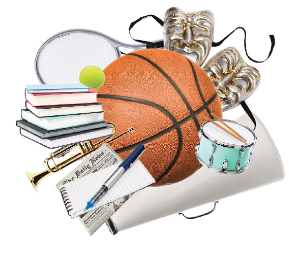Why Extracurriculars Can Improve Your High School Experience