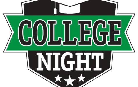 Learn About Your Future at College Night
